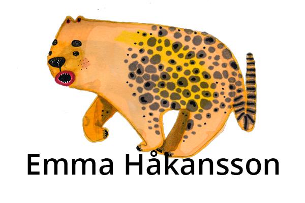 Emma Håkansson