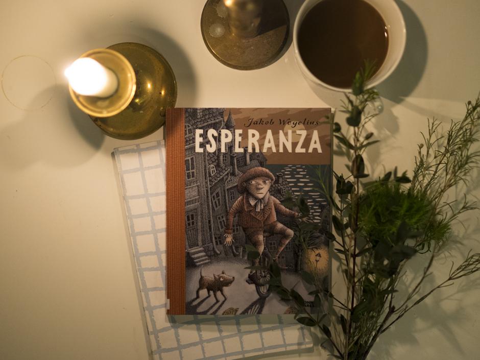 Esperanza-emmahakansson.se