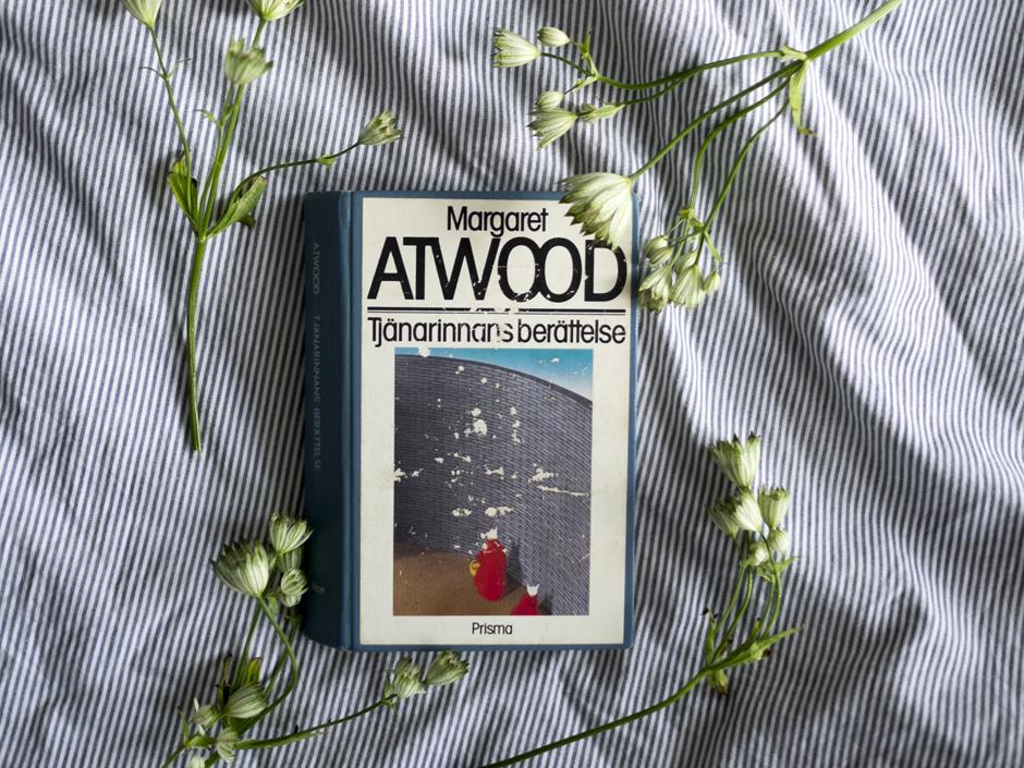 Tjänarinnans berättelse - Margaret Atwood