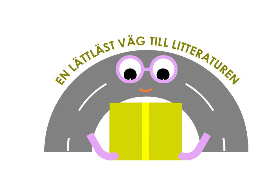En lättläst väg till litteraturen