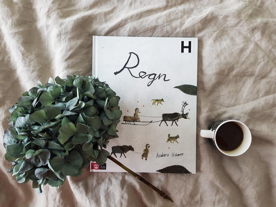 Regn1-A.Holmer