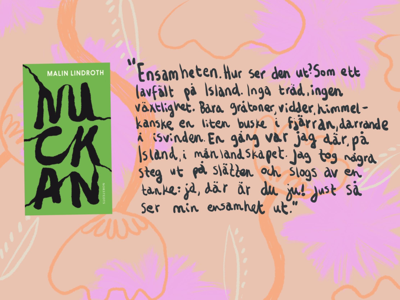Nuckan-Malin Lindroth